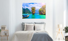 James Bond Island home decor wall picture high quality choose ur size $76.92 AUD on eBay