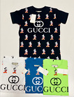 Gucci T Shirt Brand New With Tags Free Shipping Limited Micky Mouse Tee Shirts image