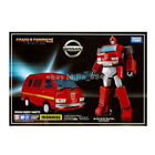 Transformers TAKARA MP-27 Ironhide MP-30 Ratchet KO Action Figure Toys INSTOCK