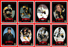 BOSTON BRUINS 1970s NHL Retro Style Custom Made Hockey Cards U-Pick THICK $1.78 USD on eBay