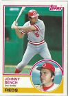 1983 Topps Baseball Card Singles (1-407) - Pick The Cards to Complete Your Set on Ebay