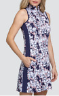 Tail Activewear Sandra Dress - Dotted Floral
