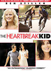The Heartbreak Kid (DVD, 2007, Widescreen)