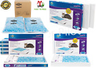 PetSafe ScoopFree Tray Refills Cat Litter Box Self-Cleaning: 2/3/6 Pack OR Trays