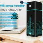1080P HD Wifi IP Humidifier Security Nanny Camera Hidden Spy Video Recorder NEW