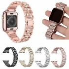Stainless Steel Metal Band for Women for Apple Watch Series 1 / 2 / 3 / 4 / 5 image