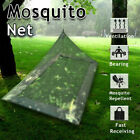Mosquito Control Insect Prevention Mosquito Net Outdoor Tent Polyester Foldable image