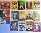 2008 Topps Inserts & Parallel YOU PICK Gold /2008, Year in Review, Flapper, etc. on Ebay