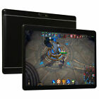 """10.1"""" HD Tablet PC Android 8.0 10 Core 64GB Dual Camera WIFI Dual SIM Phablet US"""