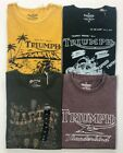 Men's Lucky Brand Triumph T-Shirt $21.99 USD on eBay