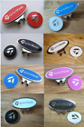 TaylorM magnetic golf ball Markers& hat clip (Various colours)