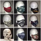 NFL Team Face Mask - 100% cotton W/ PM2.5 Filter Included $12.85 USD on eBay