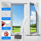 400CM Universal Window Seal For Portable Air Conditioner And Tumble Dryer w/Zip