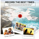 Dronite Easyfly Selfie Drone WIFI FPV Remote/APP Control HD Camera Aerial Shoot