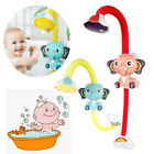 Electric 360° Water Game Stop Switch Shower Head Set Shower Kit Shower head