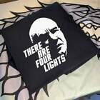 Star Trek the Next Generation - There are four lights T-shirt on eBay