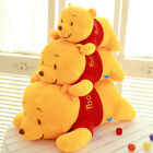 Winnie the pooh plush toys creative birthday gifts pillow 40-80CM Free Shipping