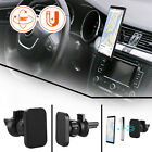 Magnetic Adjustable Car Mount Air Vent Phone Holder Stand Cradle For Cell Phone