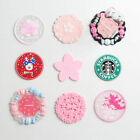 Kyпить 2020 New Starbucks Coaster Silicone Water Cup Coffee Cup Cushion Insulation  на еВаy.соm