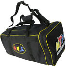 WTF TAEKWONDO BAG - High Quality Original Equipment Holdall - Great Value Gift