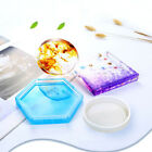 Base Materials Crystal Glue Dropping Tool Epoxy Silicone Molds Teacup Mat Mold