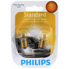 Philips Instrument Panel Light Bulb for Dodge Dart Diplomat Monaco Charger il $6.87 USD on eBay