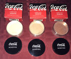 Morphe X Coca Cola Loose Highlighter Glowing Places BUBBLY POP IT SERVE SPARKLIN $34.99  on eBay