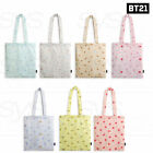 BTS BT21 Official Authentic Goods Baby Pattern Eco Bag 330 x 390mm + Tracking Nu