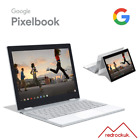 Google Pixelbook Chromebook Laptop - I5, I7 - 8, 16gb Ram - 128, 256, 512gb Ssd