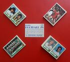 PANINI Stickers  EURO FOOTBALL 78 - 1 Sticker au choix Pick your choice