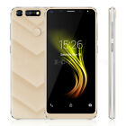 Dual Sim Unlocked 5.5 Inch Android 8.1 Cheap Mobile Phones Quad Core Smartphone
