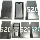 Samsung Galaxy S20 S20 S20 Ultra Empty Retail box Full Accessories Top Quality