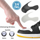2/4Pairs Shoe Anti Crease Shields Toe Creasing Protector Force Fields Shoes Care