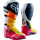 Fox Racing Instinct Motocross Stiefel Idol LE Rosa Moto Bottes Enduro OUTLET