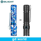 Olight M2R PRO Warrior Rechargeable Tactical Flashlight Waterproof LED Torch New