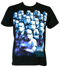 Star Wars Cool Blue Storm Troopers T-Shirt $14.99 USD on eBay