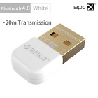 ORICO Wireless Bluetooth 4.0 Adapter USB Dongle Transmitter Receiver for PC Wind