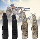 "39"" 47"" Long Backpack Padded Tactical Gun Case Hunting Bag Assault Rifle Storage"