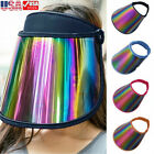 Kyпить Summer Men/Women Sun Visor Cap Hat Face Cover Shield Anti-UV Solar Protection на еВаy.соm