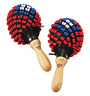 More images of Tycoon Percussion TMPB-B Plastic Beaded Maracas Black