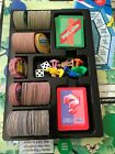 Pokemon Master Trainer Board Game 1999 Hasbro Milton Bradley Replacement Pieces