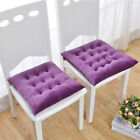 Chair Cushion Seat Pads Tie On Garden Patio Floor Kitchen Dining Home Decoe Pad