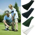 Outdoor Sports Golf Towel Washcloth Soft Cotton Blend Dry Quick Cleaning D6g7