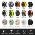 Kyпить SUNLU LQY 3D Printer Filament PLA PETG TPU SILK SPLA 1.75mm 1kg Multiple Color на еВаy.соm
