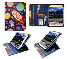 Cube Talk10 Tablet Quad Core 10.1 Inc Universal Rotating Case Cover