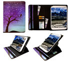 Woxter QX 103/ 105/ 109 Quad Core 10.1 Inch Tablet Universal Rotating Case Cover
