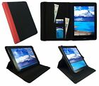Woxter Zen 10 Tablet 10.1 Inch Universal Rotating Case Cover with Card Slots