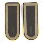 Military WW2 German Bundeswehr Shoulder Boards Patch Stabsunteroffizier