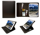 SainSonic HD / QT-07 7 Inch Tablet 360° Universal Case Cover