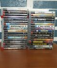 PS3 Tested Games - You Pick